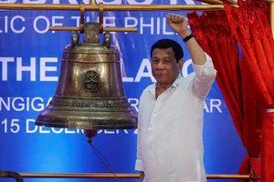 Tổng thống Philippines Duterte muốn đổi tên đất nước?