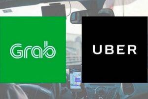 Điều tra bổ sung vụ việc Grab 'thâu tóm' Uber