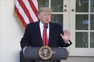 Tổng thống Donald Trump ký sắc lệnh ưu tiên phát triển trí tuệ nhân tạo