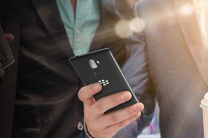 BlackBerry Evolve sẽ được bán tại Việt Nam ở phân khúc tầm trung