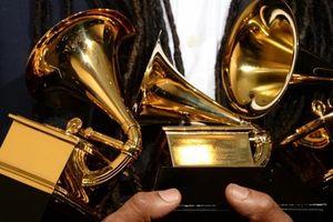 Những con số thú vị về Grammy