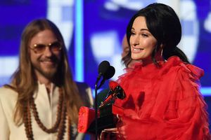 Grammy 2019: Nữ ca sĩ Kacey Musgraves giành bốn giải với 'Golden Hour'