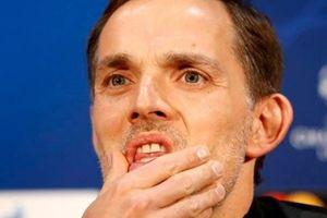Sốc! PSG bị lộ đội hình đấu Man Utd?
