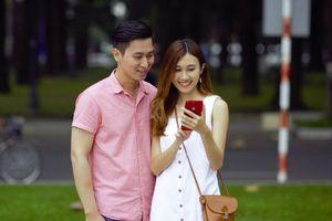 Lưu lượng 4G tăng đột biến tại các vùng quê, mạng VinaPhone vẫn đáp ứng tốt