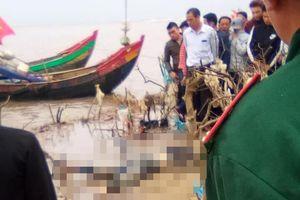 Phát hiện thi thể nữ giới phân hủy không thể nhận dạng trôi dạt vào bờ biển