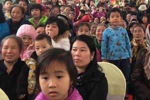 Lễ hội Khai bút xuân Kỷ Hợi và tôn vinh làng nghề truyền thống Thường Tín