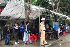 Hé lộ thông tin mới vụ Phó phòng ngân hàng chém cha ruột tử vong gây chấn động ở Nghệ An