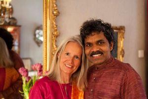 Người đàn ông Ấn Độ đạp xe 11.263 cây số tìm gặp người yêu