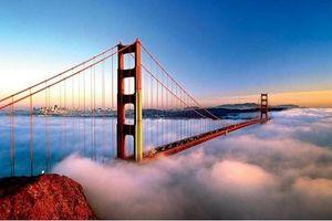 Kỳ 2: Bờ Tây địa điểm hấp dẫn với tiềm năng phát triển những ngành kinh tế hiện đại