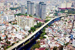 TP.HCM: Phải hoàn thành tuyến metro Bến Thành - Suối Tiên vào năm 2020