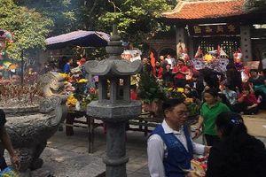 Đền Thượng Lào Cai, điểm đến du xuân lý tưởng