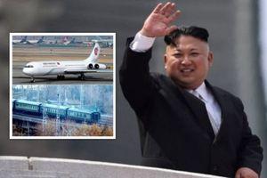 Thượng đỉnh Mỹ-Triều: Ông Kim Jong-un sẽ tới Hà Nội bằng phương tiện nào?