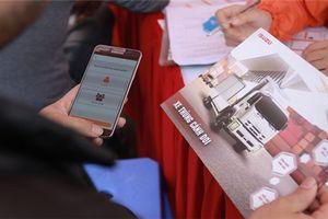 'Uber xe tải' - Logivan của Việt Nam nhận vốn 5,5 triệu USD