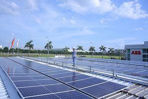 ABB - nhà cung cấp chính cho hơn 20 dự án điện mặt trời tại Việt Nam