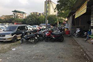 Lễ hội Chùa Hương (Hà Nội): Vẫn 'chặt chém' thu tiền gửi xe trái quy định