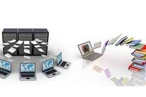 Quy định mới về tiêu chuẩn dữ liệu thông tin đầu vào và yêu cầu bảo quản tài liệu lưu trữ điện tử