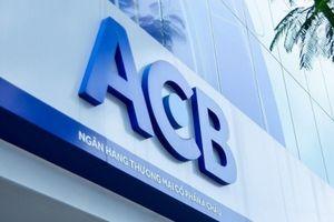 Gia đình Chủ tịch Ngân hàng Á Châu muốn gom cổ phiếu về một mối?