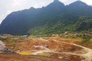Thái Nguyên: Trách nhiệm thuộc về ai trong vụ xâm lấn rừng đặc dụng Thần Sa?