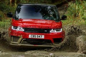 Jaguar-Land Rover chốt giá Range Rover Sport 2019 từ 4,719 tỷ đồng tại Việt Nam