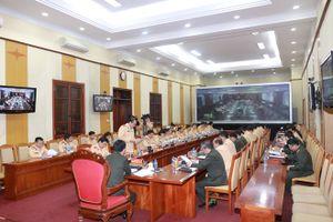 Tăng cường các biện pháp đảm bảo trật tự an toàn giao thông
