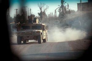 Iran đe dọa tấn công căn cứ Mỹ, Nga giục Mỹ mau rút quân ở Syria