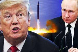 Nga - Mỹ cãi nhau không hồi kết về cáo buộc vi phạm INF