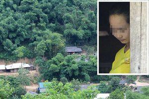 Cô gái 18 tuổi bị giăng bẫy tình…