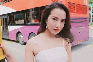 Cận cảnh nhan sắc Primmy Trương - bạn gái cũ của Phan Thành