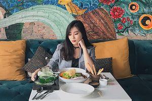 Hẹn hò sang chảnh ở 9 quán trà chiều hấp dẫn mùa Valentine