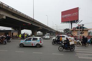 Giảm áp lực cho nút giao Pháp Vân - Quốc lộ 1A