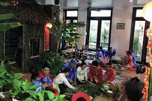 Khách quốc tế đến Quảng Bình tăng hơn 10% trong dịp Tết Nguyên đán Kỷ Hợi