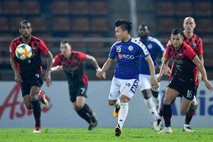 Quang Hải bị báo Châu Á 'ném đá' vì nhạt nhòa tại AFC Champions League