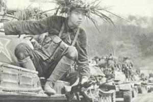 Hai trận hiệp đồng thất bại của Trung Quốc trong chiến tranh Việt-Trung