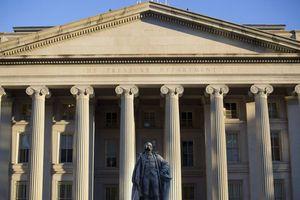 Nợ công của Mỹ cán mốc kỷ lục mới, hơn 22 nghìn tỷ USD