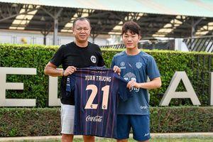Chuyện cầu thủ Việt Nam xuất ngoại