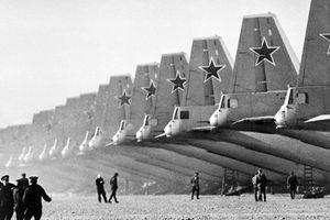 KQ Việt Nam và cuộc chuyển quân thần tốc năm 1979