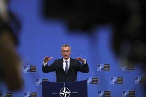 NATO chuẩn bị cho viễn cảnh 'thế giới không có INF'