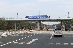 Vụ VEC E từ chối phục vụ vĩnh viễn 2 ô tô trên cao tốc: VEC thừa nhận thiếu cơ sở pháp lý