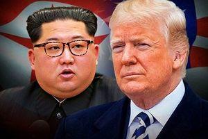 Mỹ và Triều Tiên bàn bạc 12 vấn đề trong hội nghị thượng đỉnh ở Việt Nam