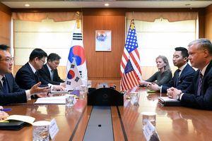 Trước thượng đỉnh, Mỹ, Triều Tiên thảo luận hơn 12 vấn đề