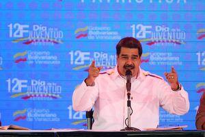 Tổng thống Venezuela yêu cầu Anh trả lại 80 tấn vàng