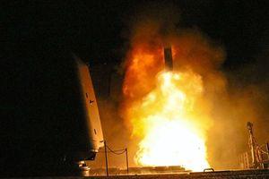 Rơi vào 'trận địa tên lửa' gây khiếp sợ của Nga, NATO cuống cuồng lo chống trả?