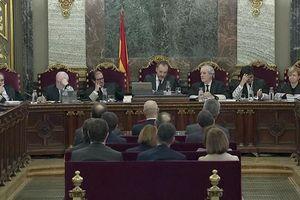 Tây Ban Nha xét xử phe ly khai Catalan