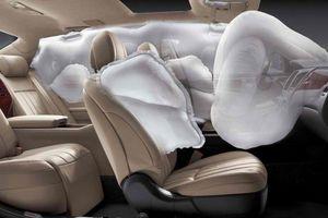 Túi khí - phát minh làm thay đổi nền công nghiệp xe hơi