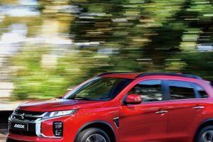 Mitsubishi Outlander 'hồi sinh' tại Việt Nam với phiên bản thể thao