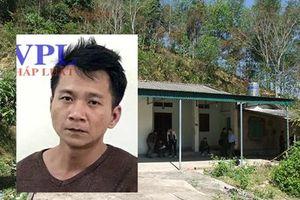 Chiều 13/2: Chưa khởi tố bị can đối tượng khai giết nữ sinh viên ở Điện Biên