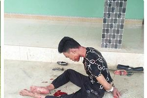 Nghệ An: Nghi án chồng giết vợ rồi tự sát