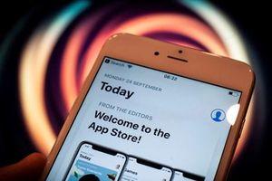 Các trang khiêu dâm, đánh bạc đang lén đưa ứng dụng lên iPhone