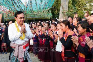 Phối cảnh khó đoán trên chính trường Thái Lan