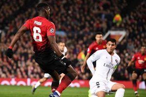 Mbappe tỏa sáng, PSG 'đánh sập' sân Old Trafford